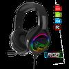 Casque Audio Gaming LED RGB – PRO-H8 – SPIRIT OF GAMER - Neuf