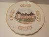Assiette décorative - Limoges France