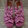 Sandales à talons - Lanvin - Femme - 37