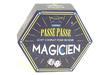 Jeu - Coffret passe-passe pour devenir magicien