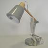 Lampe de chevet  grise- Maison du monde