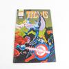 Comics Titans n°181 par Stan Lee éditions Semic