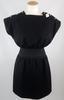 Robe noire - Monica cordera  - M