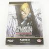 Coffret DVD, Full Metal Alchemist, partie 2