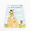 Bd Le Petit Tailleur Disney Hachette