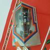 Yaxon 1/43 scale Vintage diecast - 0705 Wolf WR1 F1 Car - yaxon