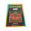 livre de poche, série Chair de poule, Terrible internat N°49