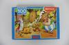 Puzzle 100 pièces XXL Astérix Distribution De Potion Magique édition Ravensburger
