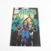 Comics Titans n°166 par Stan Lee éditions Semic