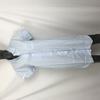 Robe vichy bleu femme - Etam - 38