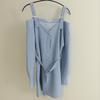 Chemise bleue Kooiook - Taille S