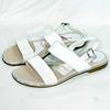 Chaussure Femme Blanche BEAUTIFUL PAOLA T 37.