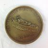 Medaille Cousteau
