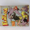 Fantasia (1re série - SER puis Edi Europ) 19. Black BOY : Le gang des secrets atomiques - 1