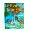 Livre jeunesse - Le livre de la jungle.