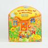 Livre jeunesse- Bei uns zu Haus im Mäusehaus