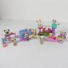 Lot de jouet Littlest PetShop édition Hasbro