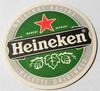 Sous-Bock Heineken