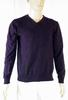 Pull Homme Violet C&A T L.