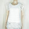 T-SHirt Femme Blanc PROMOD T S.