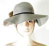 Chapeau Femme Gris CLAIRE'S.