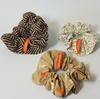 Matières recyclées : Lot de 3 Chouchous trop