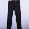 Pantalon à imprimé fleurs - Desigual - 38