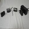 Lot appareil Photo ancien (marque différentes)