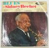 Sidney Bechet - Blues (Disques Vogue, France).