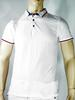 Tee-shirt Homme Ecru ADIDAS Taille M