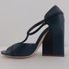 Extraordinaires sandales de luxe neuves - BALLY -38