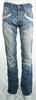 Jeans Homme Bleu clair KAPORAL T.40
