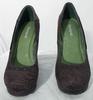 Chaussure Compensé Violet Femme DESIGUAL Pointure 39.