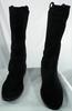 Botte Femme Noire KARL MARC JOHN Taille 39.