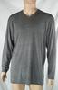 Pull Homme Gris Chiné NEW MAN T XXL.