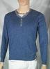 Pull Homme Bleu Chiné TOM TAILOR T M.