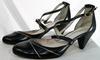 Chaussure Femme Noires SAN MARINA P 38.