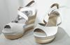 Chaussures Femme Blanches ALDO P 39.