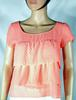Crop Top Femme Rose AMERICAN EAGLE OUTFITTERS T S.