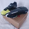 Chaussures de vélo neuves vernis - pointure 41 - Reebok