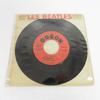Vinyle 45 tours Les Beatles Run for your life de Odéon