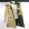 Parka Osley beige taille 38