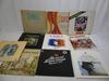 Disques vinyles: lot de 10 Vinyles 33T