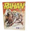 BD Rahan N° 20 bimestriel Ed. Vaillant 1976