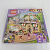 Lego Friends pizzeria