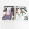 Manga Prophecy tome 1 et 2 Ki-oon seinen