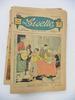 Collection d'hebdomadaires « Lisette » « Journal des Fillettes » 1938