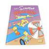 BD Les Simpson Tome 16 WingDing éditions Jungle