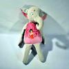 Peluche Elephant - Mes Petites Mains