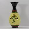 Vase en faïence Henriot Quimper